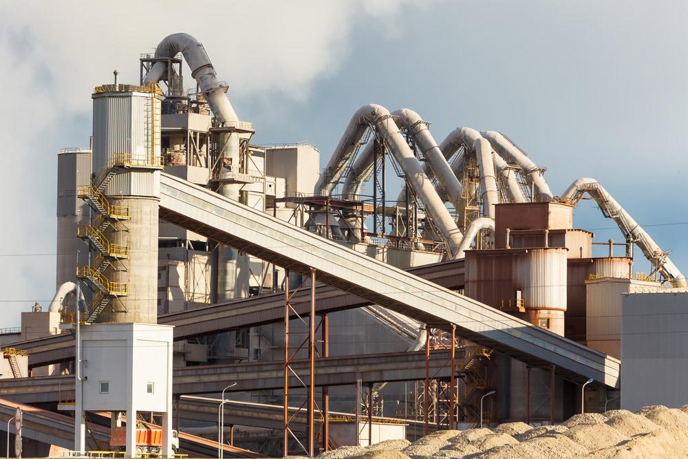 References/Industries - SMB Industrieanlagen GmbH